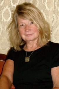 Barbara J Suter